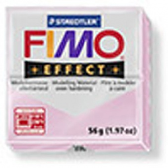 """FIMO"" Effect 8020-206 розовый кварц"